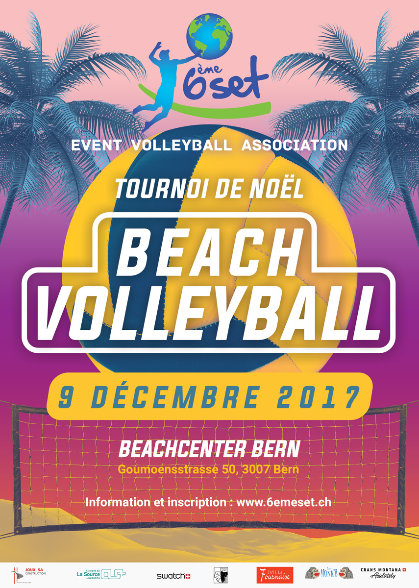 volleyball & beachvolley