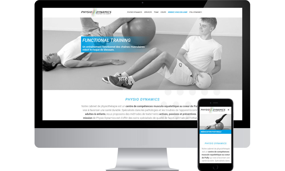 sport & santé