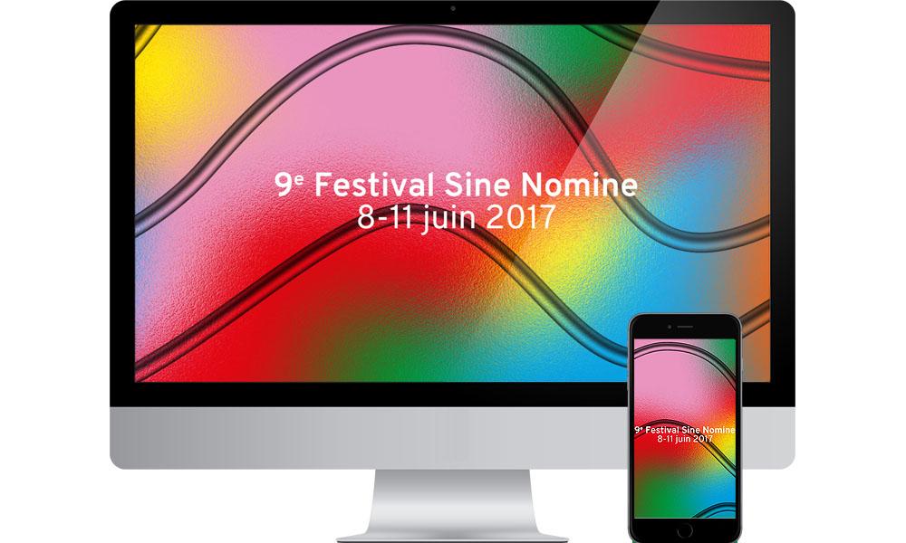 Biennale du Quatuor Sine Nomine
